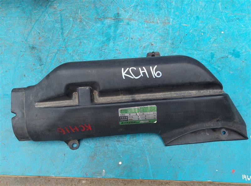 Воздухозаборник Toyota Granvia KCH16 1KZ-TE (б/у)