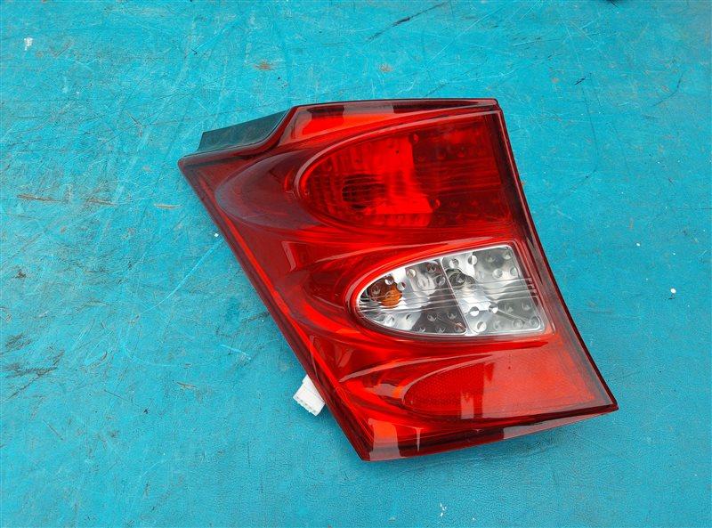 Стоп-сигнал Honda Freed GB4 L15A задний левый (б/у)