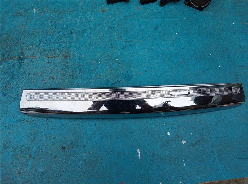 Накладка 5-й двери Honda Freed GB3 L15A (б/у)