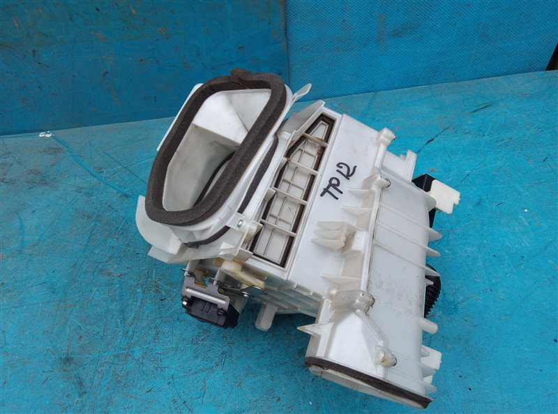 Печка Nissan Primera TP12 QR20DE (б/у)