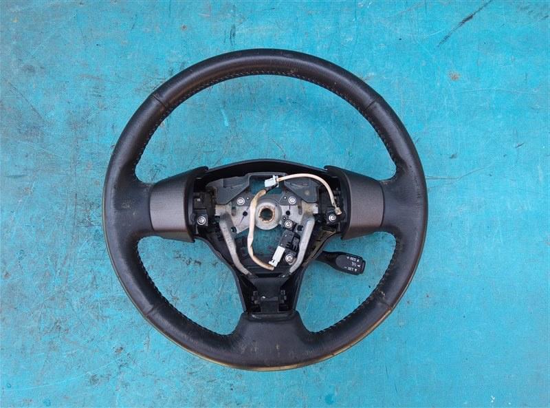 Руль Toyota Vanguard ACA33 2AZ-FE 11.2007 (б/у)