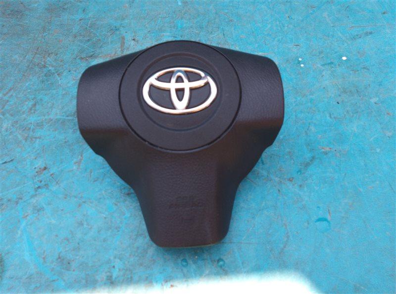 Airbag водительский Toyota Vanguard ACA33 2AZ-FE 11.2007 (б/у)
