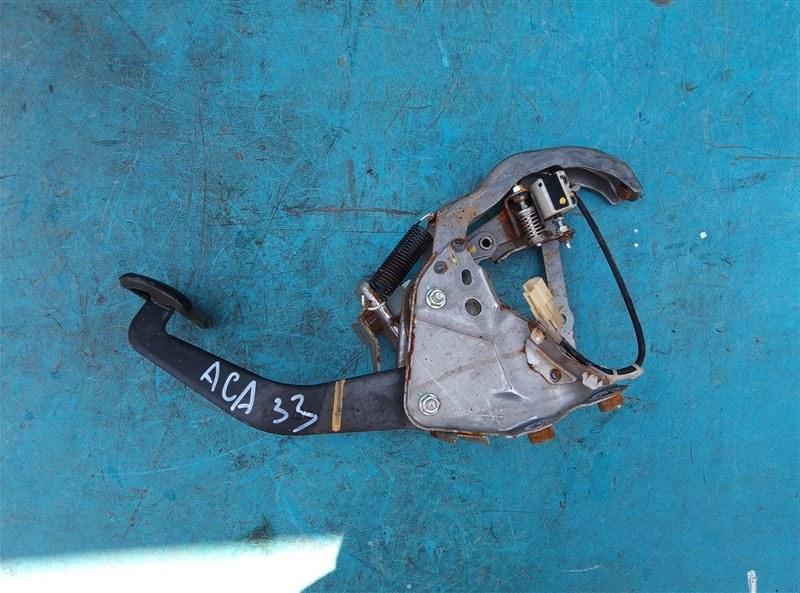 Педаль тормоза Toyota Vanguard ACA33 2AZ-FE 11.2007 (б/у)