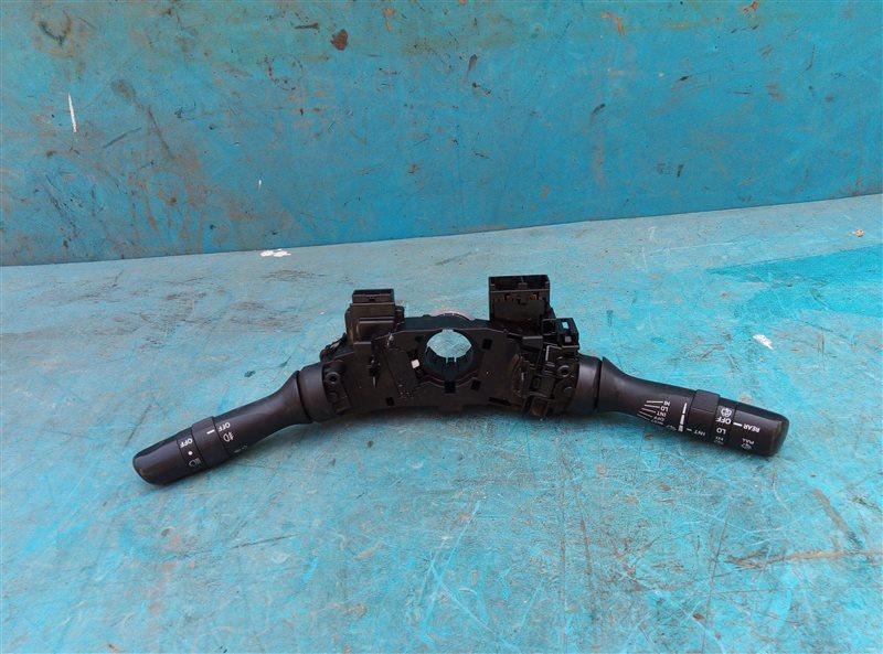 Блок подрулевых переключателей Toyota Vanguard ACA33 2AZ-FE 11.2007 (б/у)