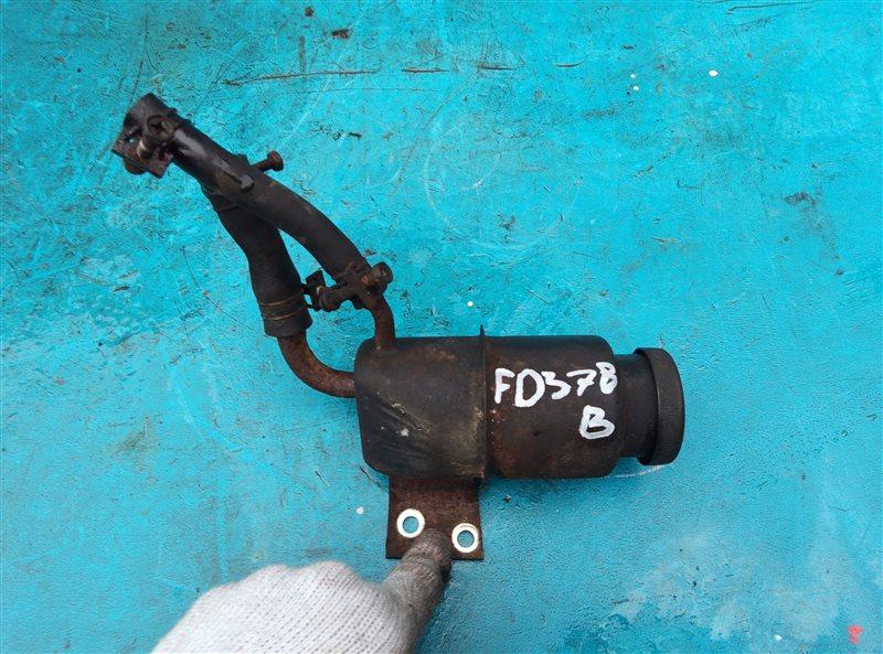 Бачок гидроусилителя Mitsubishi Canter FD378B 4DR7 (б/у)