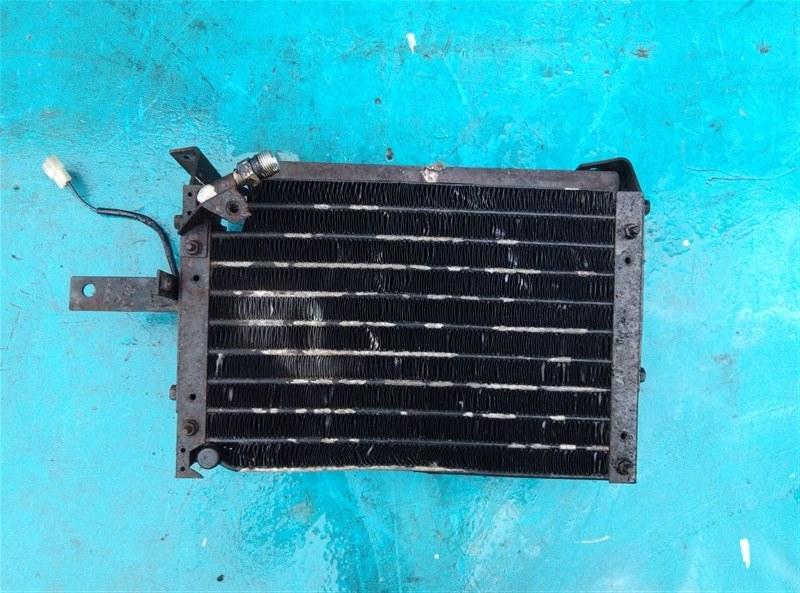 Радиатор кондиционера Mitsubishi Canter FD378B 4DR7 (б/у)