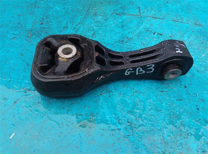Подушка двигателя Honda Freed GB3 L15A задняя (б/у)