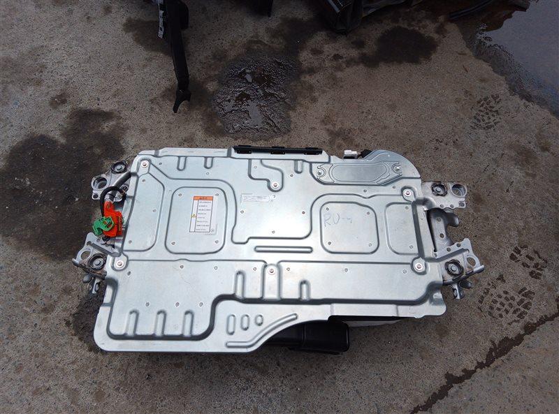 Высоковольтная батарея Honda Vezel RU4 LEB 2014 (б/у)