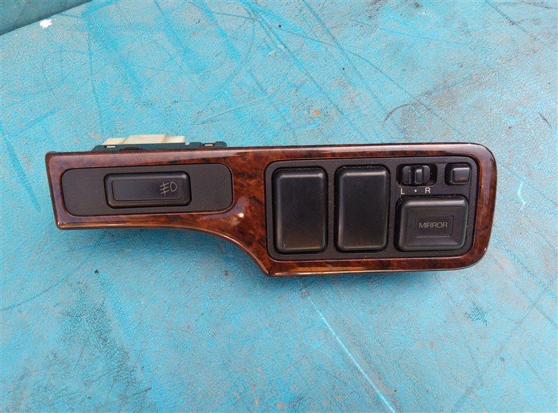 Блок управления зеркалами Honda Inspire UA1 G20A (б/у)