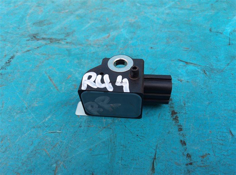 Датчик airbag Honda Vezel RU4 LEB 2014 задний правый (б/у)