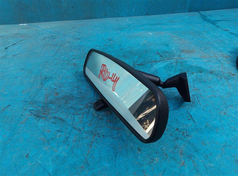 Зеркало заднего вида Honda Vezel RU4 LEB 2014 (б/у)