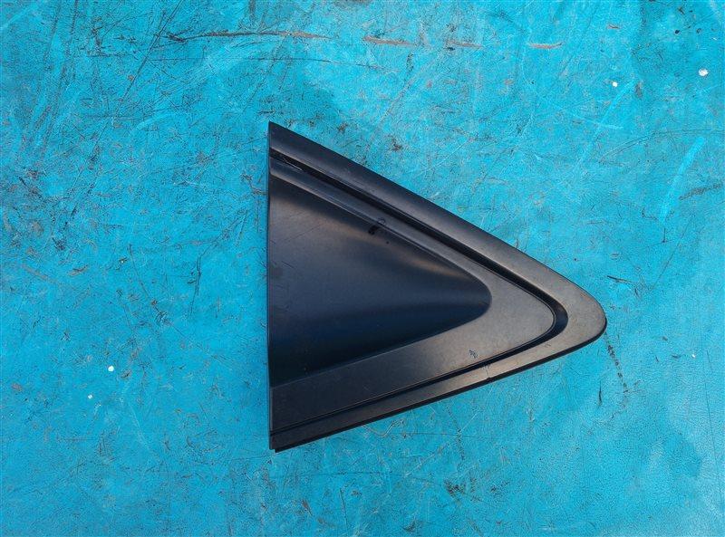 Накладка на крыло Honda Vezel RU4 LEB 2014 задняя правая (б/у)