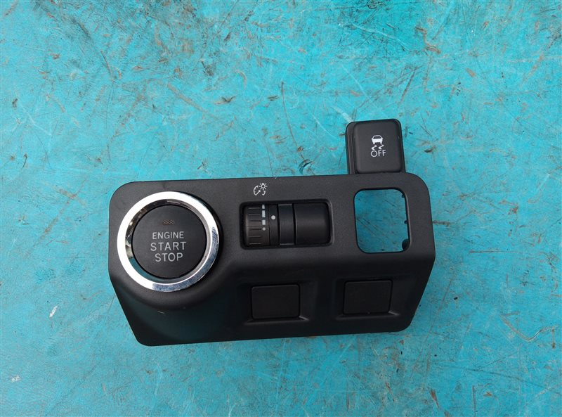 Кнопка старта Subaru Forester SJG FA20 02.2014 (б/у)