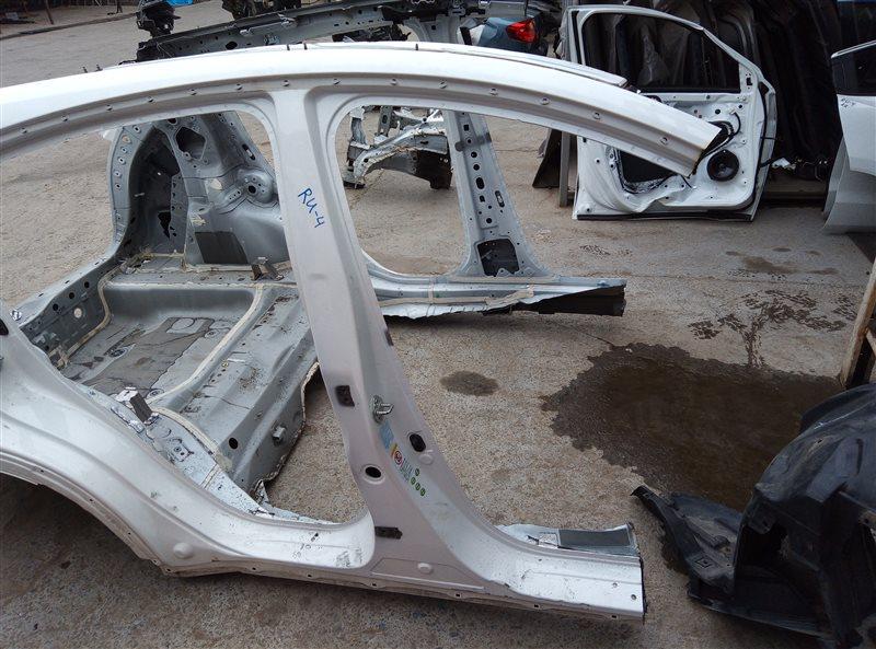 Стойка кузова Honda Vezel RU4 LEB 2014 правая (б/у)