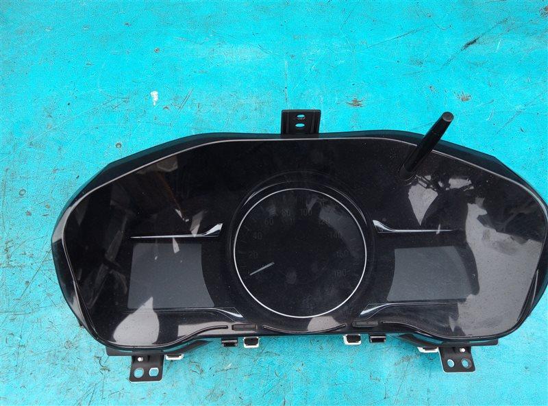 Спидометр Honda Vezel RU4 LEB 2014 (б/у)
