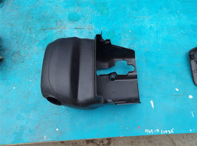 Кожух рулевой колонки Honda Vezel RU4 LEB 2014 (б/у)