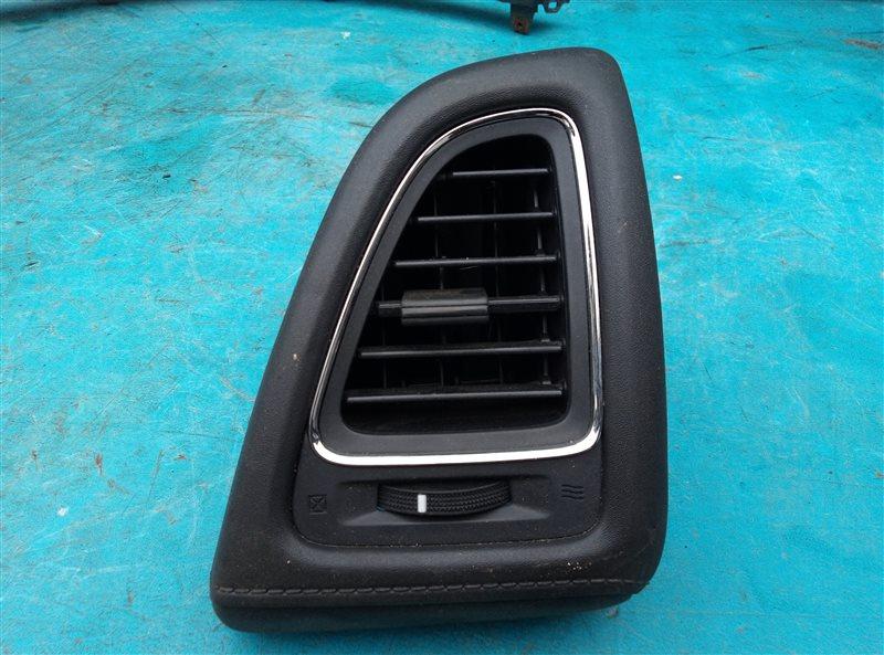 Воздуховод Honda Vezel RU4 LEB 2014 передний правый (б/у)