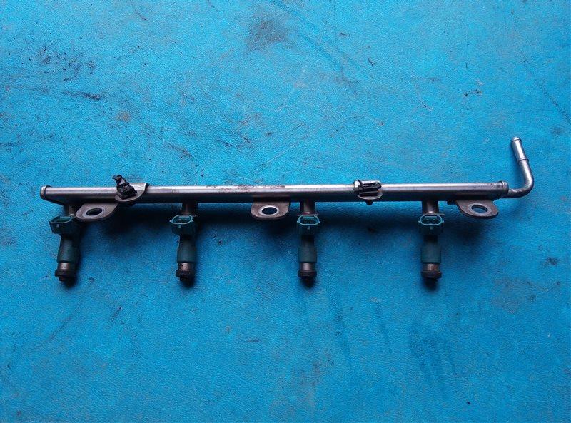 Топливная рейка Suzuki Sx4 YA41S J20A (б/у)