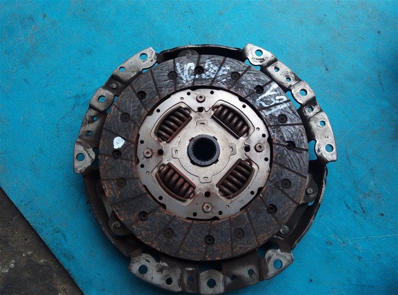 Сцепление Nissan Cedric Y31 VG20E (б/у)