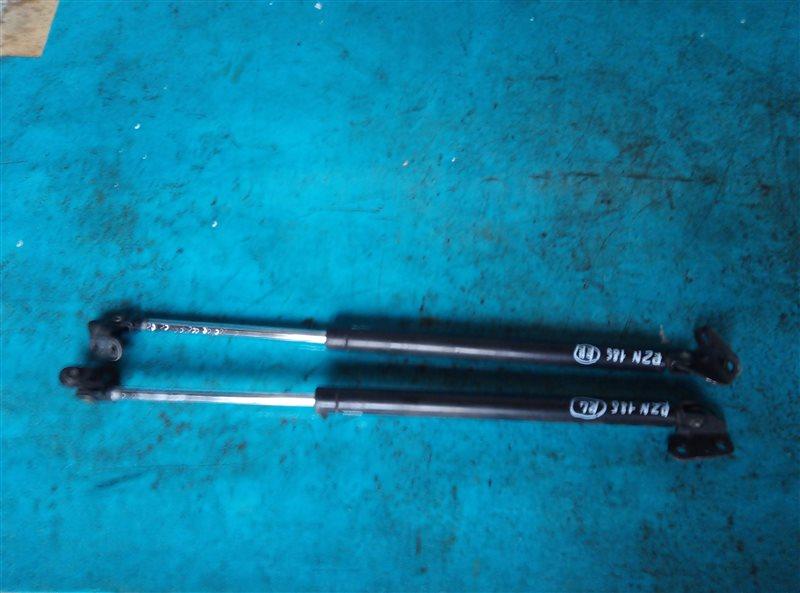 Амортизатор задней двери Toyota Hilux Surf RZN185 3RZ-FE 07.2001 (б/у)