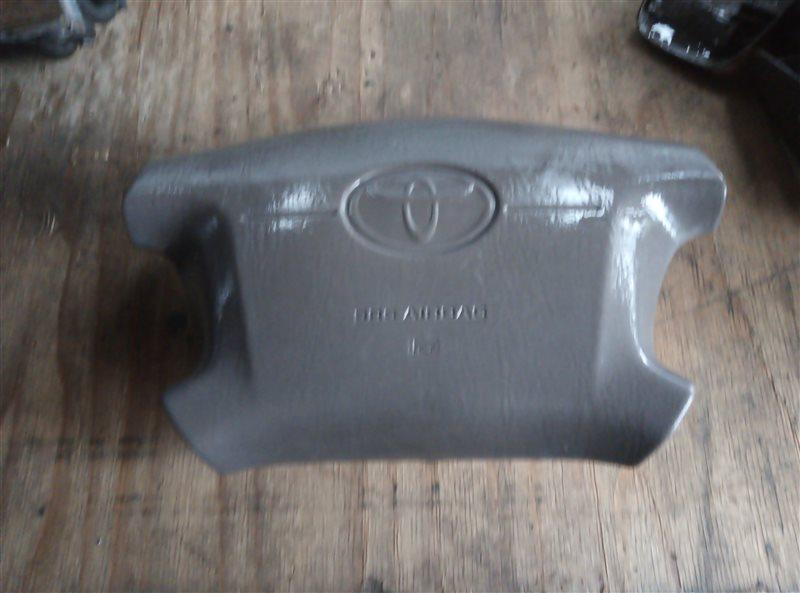 Airbag водительский Toyota Hilux Surf RZN185 3RZ-FE 07.2001 (б/у)