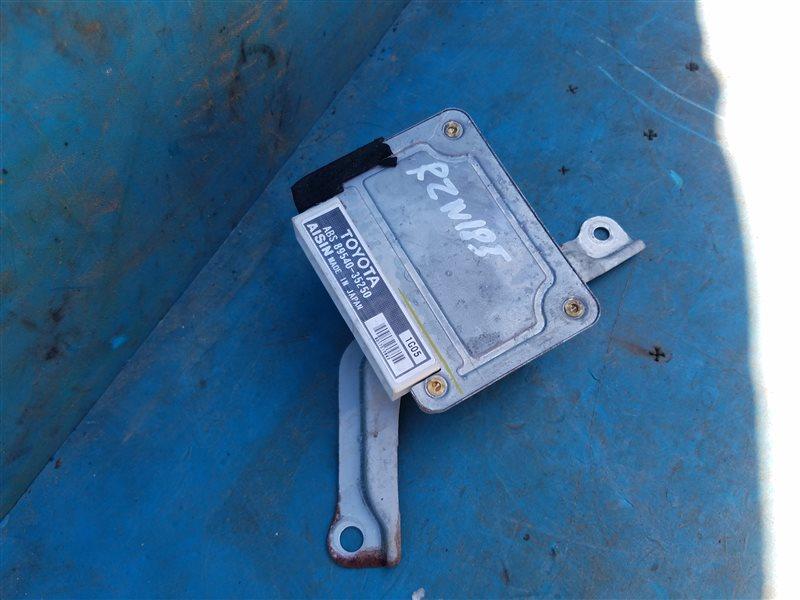 Блок управления abs Toyota Hilux Surf RZN185 3RZ-FE 07.2001 (б/у)