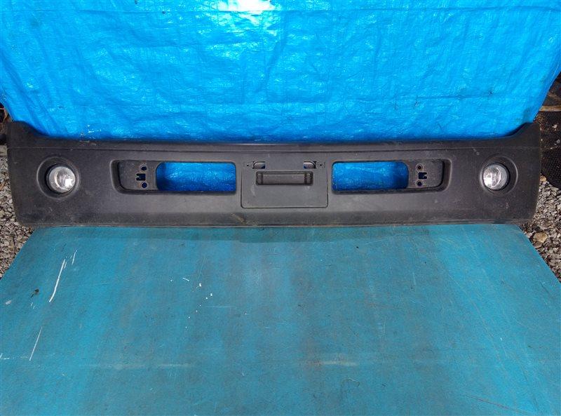 Бампер Nissan Atlas SZ5F24 ZD30DDTI передний (б/у)