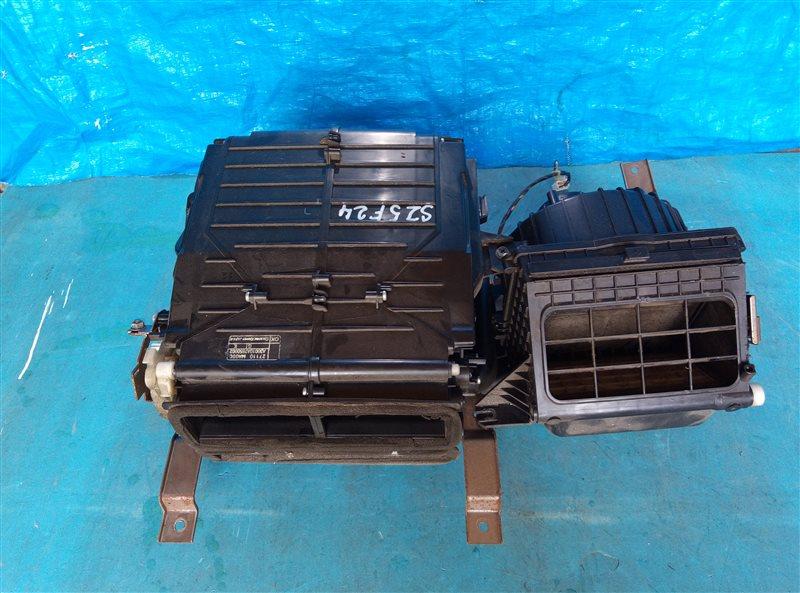 Печка Nissan Atlas SZ5F24 ZD30DDTI (б/у)
