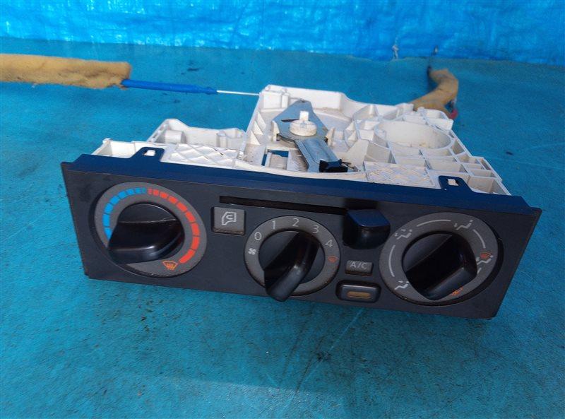 Климат-контроль Nissan Atlas SZ5F24 ZD30DDTI (б/у)