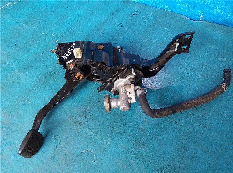 Педаль сцепления Nissan Atlas SZ5F24 ZD30DDTI (б/у)