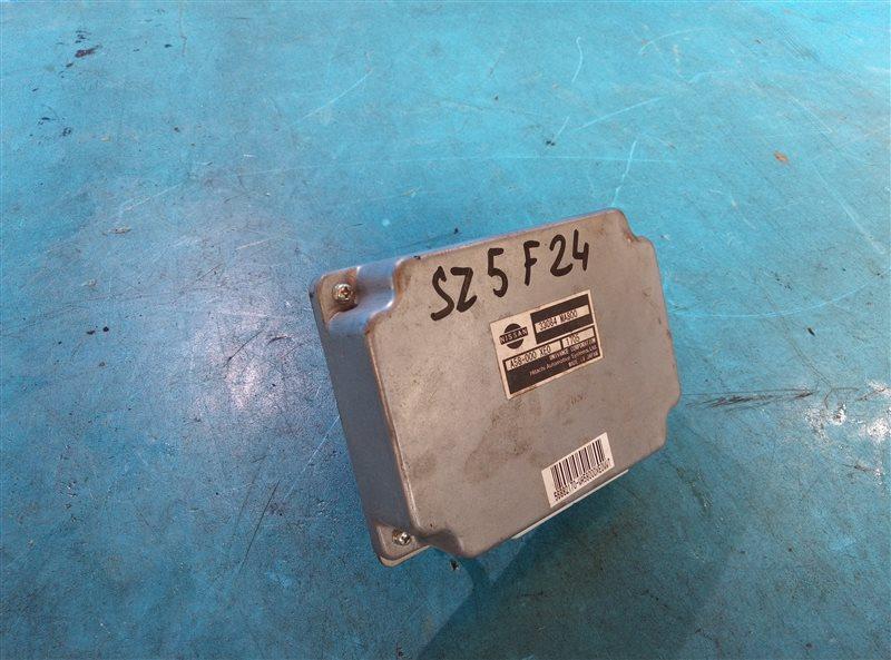 Электронный блок Nissan Atlas SZ5F24 ZD30DDTI (б/у)
