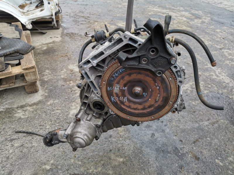 Акпп Honda Odyssey RB2 K24A 5425684 (б/у)