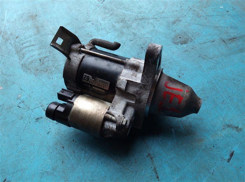 Стартер Honda Zest JE1 P07A (б/у)