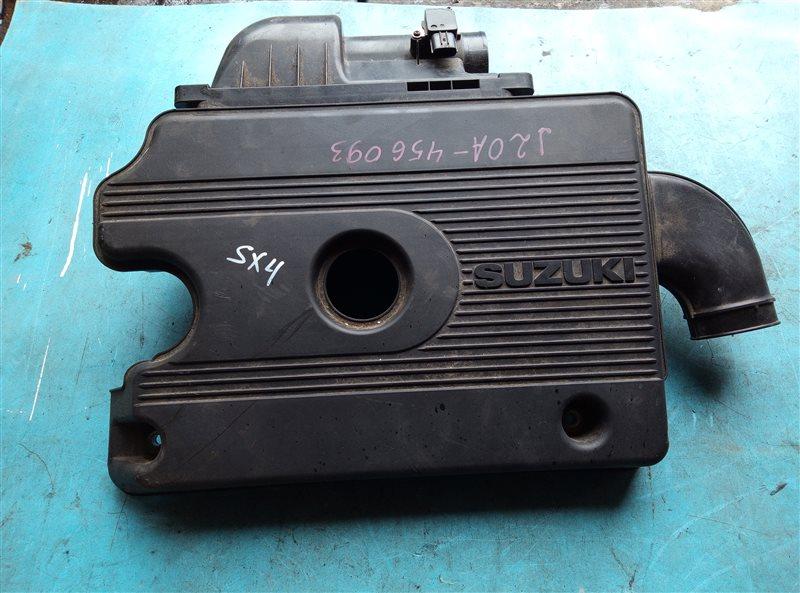 Корпус воздушного фильтра Suzuki Sx4 YA41S J20A (б/у)