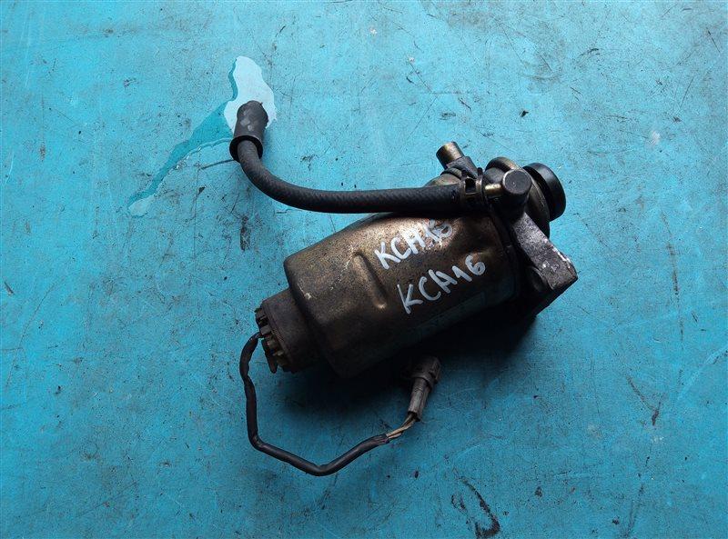 Насос ручной подкачки Toyota Granvia KCH16 1KZ-TE (б/у)
