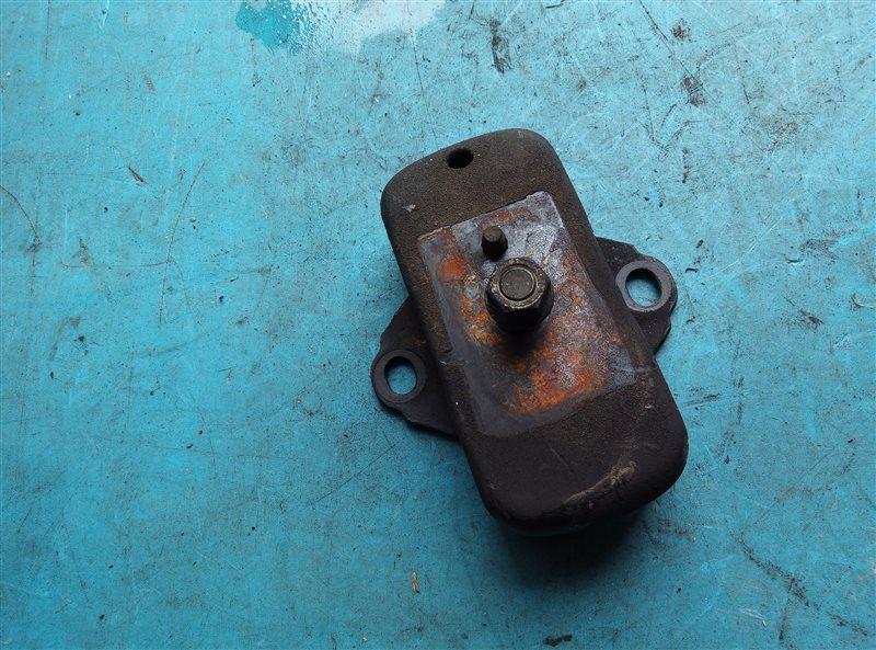 Подушка двигателя Toyota Granvia KCH16 1KZ-TE левая (б/у)