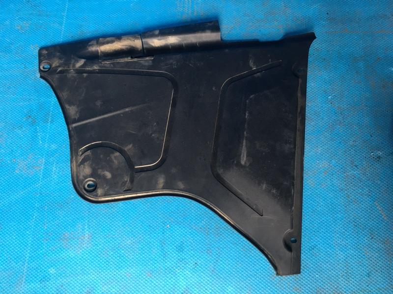 Защита под капот Mercedes S 500 Long W222 278.929 11.2013 задняя правая (б/у)