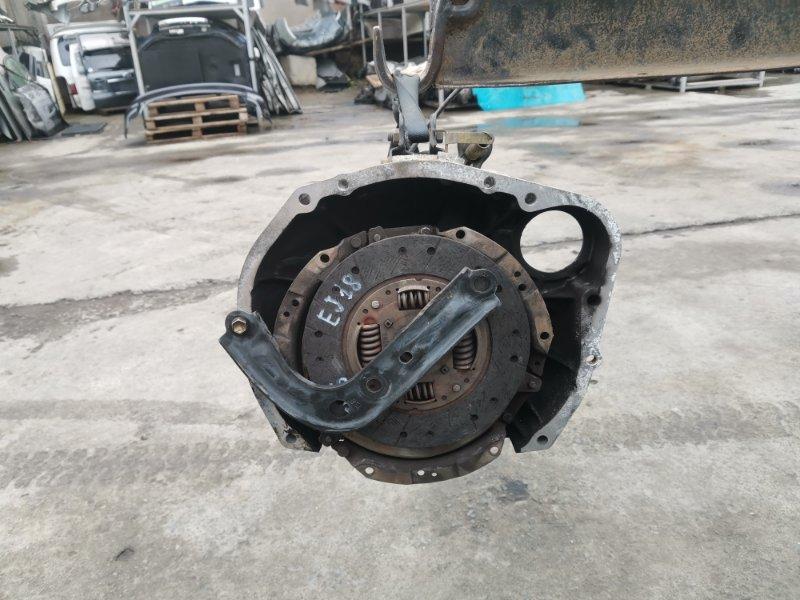 Мкпп Subaru Impreza GF6 EJ18 281262 (б/у)