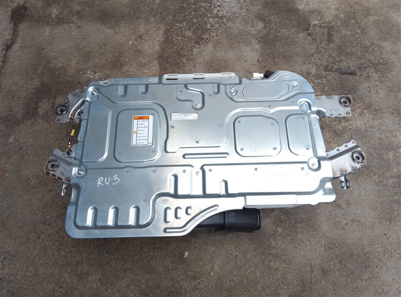 Высоковольтная батарея Honda Vezel RU3 LEB 2014 (б/у)