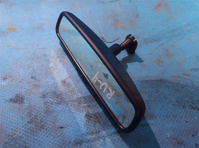 Зеркало заднего вида Honda Vezel RU3 LEB 2014 (б/у)