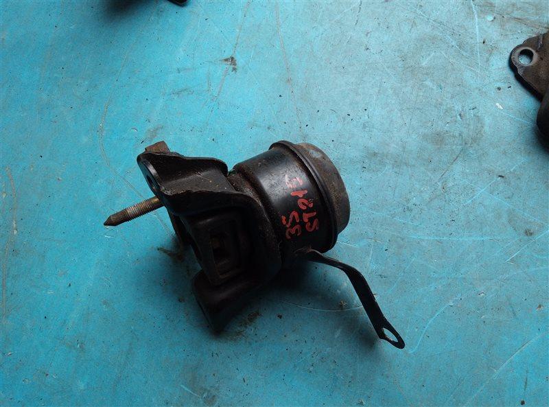 Подушка двигателя Toyota Caldina ST215 3S-FE правая (б/у)