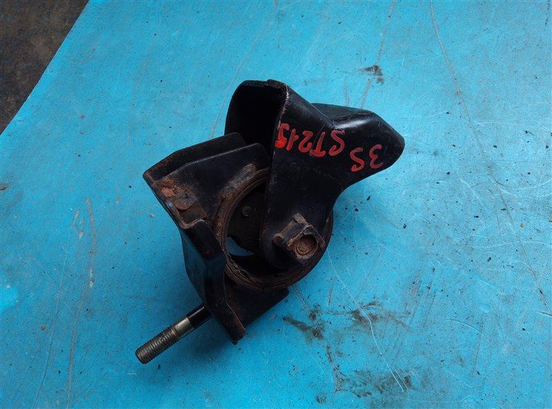 Подушка двигателя Toyota Caldina ST215 3S-FE задняя (б/у)