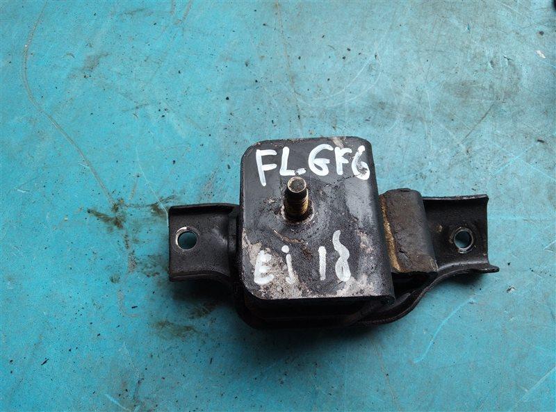 Подушка двигателя Subaru Impreza GF6 EJ18 левая (б/у)