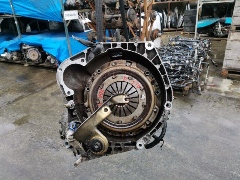 Акпп Alfa Romeo Gt 937A 937A1000 0019658 (б/у)