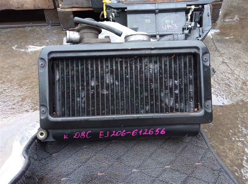 Интеркулер Subaru Legacy BH5 EJ206 G12656 (б/у)