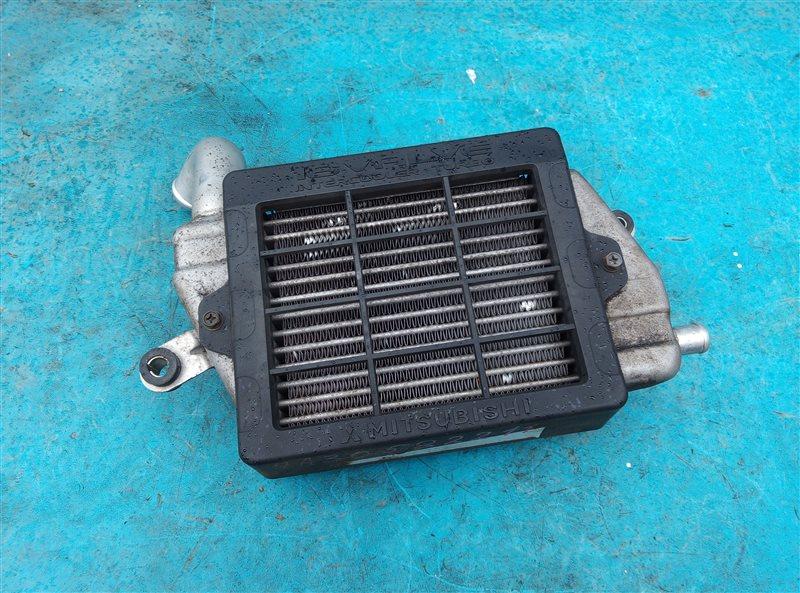 Интеркулер Mitsubishi Pajero Mini H58A 4A30 582211 (б/у)