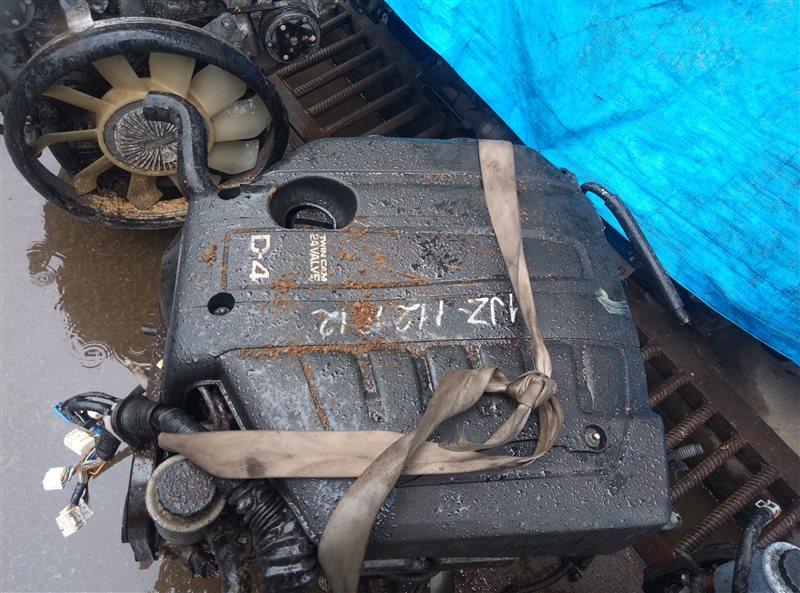 Двигатель Toyota Progres JCG15 1JZFSE 1121812 (б/у)
