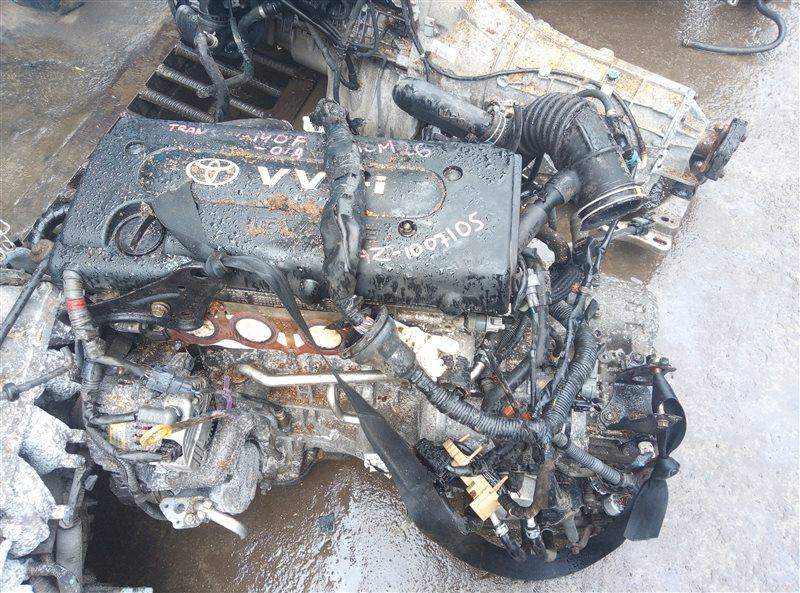 Двигатель Toyota Ipsum ACM26 2AZFE 1007105 (б/у)