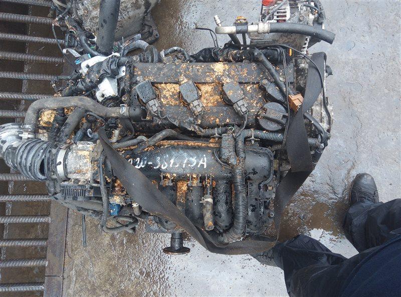 Двигатель Nissan X-Trail NT30 QR20DE 381913A (б/у)