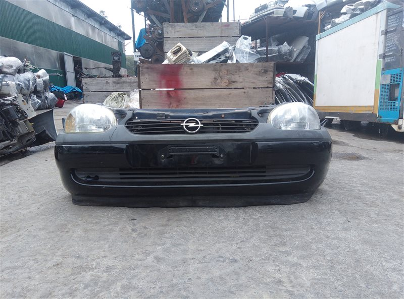 Nose cut Opel Vita XG C14SEL (б/у)